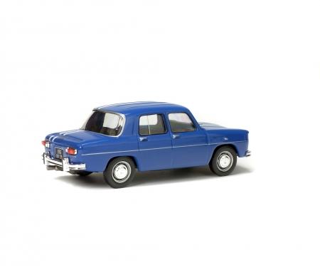 1:43 Renault 8 Gordini 1300, blau, 1969