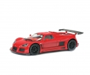 schuco 1:43 Gumpert Apollo, red, 2010