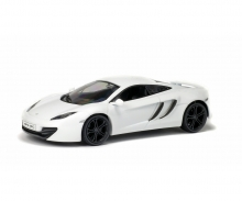 schuco 1:43 McLaren MP4 -12C, white, 2012
