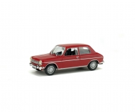 1:43 Simca 1100 GLS, red, 1969