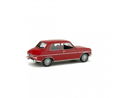 1:43 Simca 1100 GLS, rot, 1969