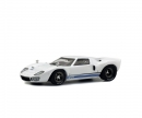 schuco 1:43 Ford GT40, 1966 white