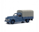 schuco 1:43 Peugeot 203 Pick-Up 1952