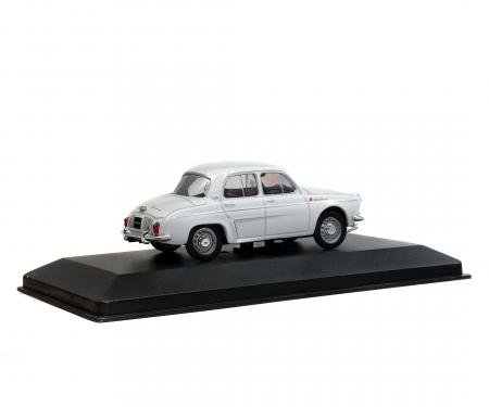 1:43 Renault Dauphine, 1961