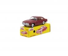schuco 1:43 Alfa Romeo 2600 rot
