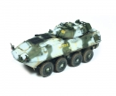 schuco 1:72 Light tank LAV-25, 2005