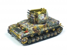 1:72 Flakpanzer IV, 1944