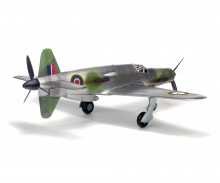 1:72 Dornier Pfeil DO 335A-1, Germany, 1945