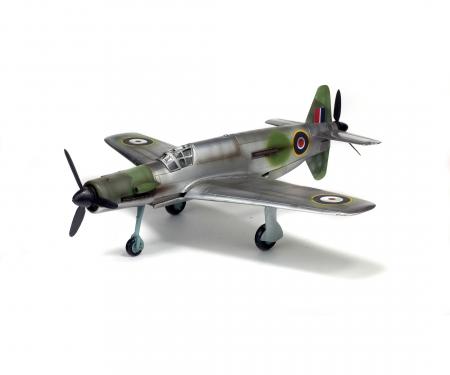 schuco 1:72 Dornier Pfeil DO 335A-1, Germany, 1945
