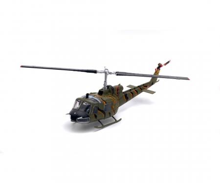 schuco 1:72 Bell UH-1B HUYE Vietnam