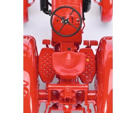 Porsche Master, red 1:18