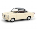 Goggomobil Coupé TS 250, beige dark grey, 1:18