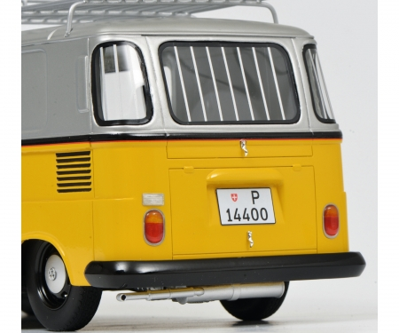 "VW Fridolin ""PTT"", 1:18"