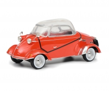 "FMR TG 500 ""Tiger"", red, 1:18"