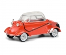 "schuco FMR TG 500 ""Tiger"", red, 1:18"