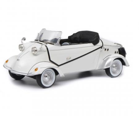 """FMR TG 500 Roadster """"Tiger"""", weiß, 1:18"""