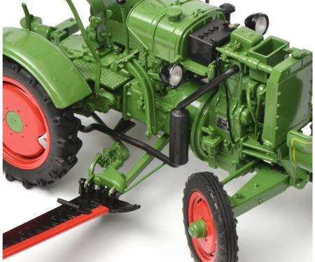 Fendt Dieselross F20G, green, 1:18