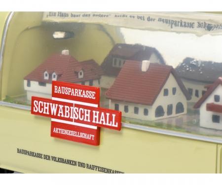 """VW T1a """"Schwäbisch Hall"""", 1:18"""