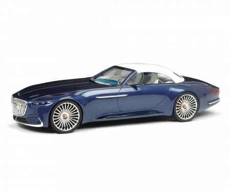 schuco Mercedes-Maybach 6 1:18