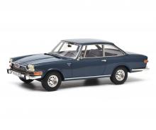 BMW Glas 3000 V8, blau, 1:18