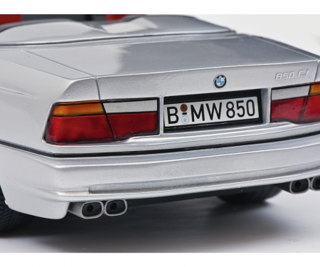 schuco BMW 850 Ci Convertible 1:18