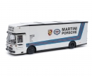 schuco MB Race Trans. MARTINI 1:18