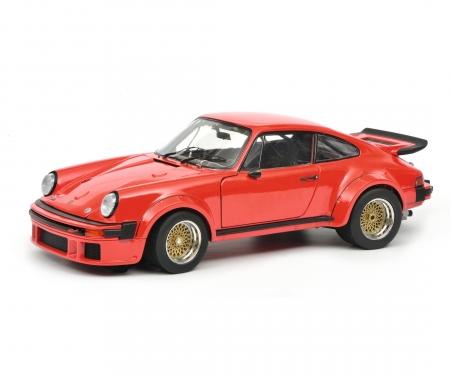 schuco Porsche 934 RSR, red, 1:18