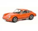 """Porsche 911 S Coupé with decoration """"PORSCHE"""" 1:18"""