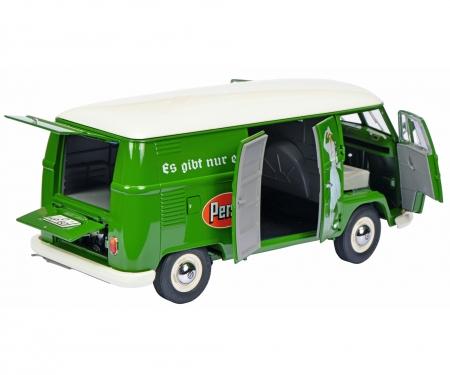 """VW T1b """"Persil"""" box van 1:18"""