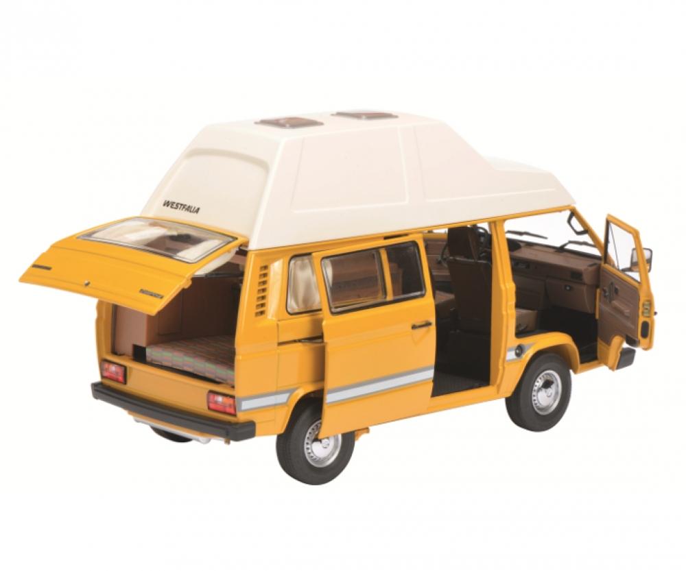 vw t3 joker campingbus 1 18 edition 1 18 box van. Black Bedroom Furniture Sets. Home Design Ideas