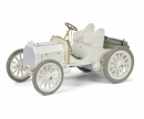 "schuco Mercedes 35 HP ""1901"", white, 1:18"