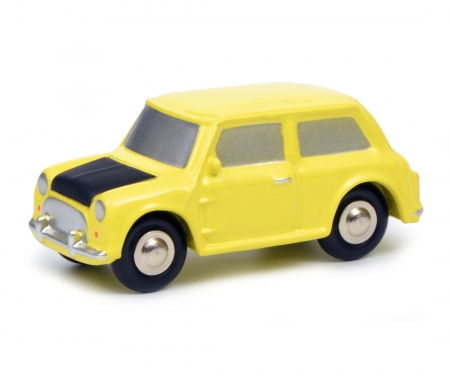 "schuco Mini ""Mr. B."""