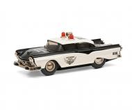 "schuco Micro Racer Fairlane ""Highway Police"""