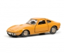 Micro Racer Opel GT, orange