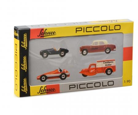 Piccolo gift set A