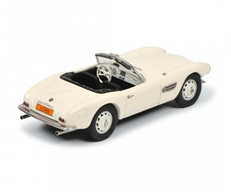 BMW 507, ivory 1:43