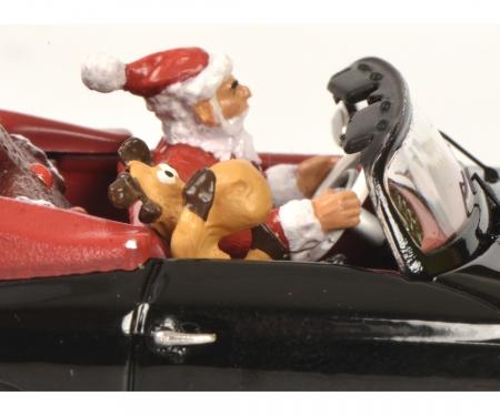 """Porsche 356 A Cabriolet """"Weihnachten 2019"""" 1:43"""