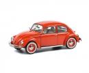 VW Käfer Ultima Edicion 1:43