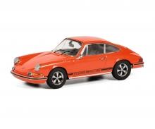 schuco Porsche 911S 1:43