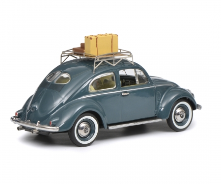 "VW Käfer ""Reisezeit"", 1:43"