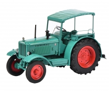 Hanomag R40 with soft top 1:43