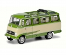 Mercedes Benz O319, beige green 1:43