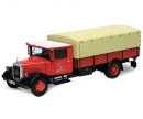 "Mercedes-Benz Lo 2750 pick-up ""Deutsche Reichspost"", 1:43"