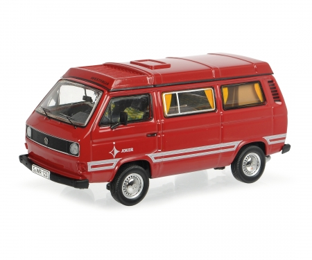 schuco VW T3a Westfalia JOKER 1:43