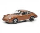 Porsche 911 S, sepiabraun 1:43