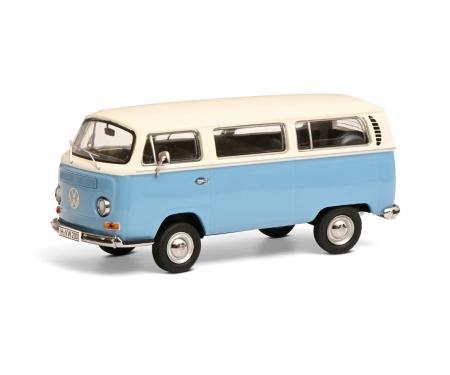 schuco 3-er Set VW TRANSPORTER 1:43