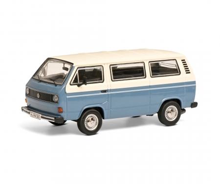 schuco 3-assort.Set VW TRANSPORTER 1:43