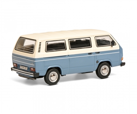 schuco 3-assort.Set VW TRANSPORTER 1:43