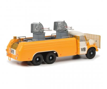 schuco Tatra T148 Wasserwerfer 1:43