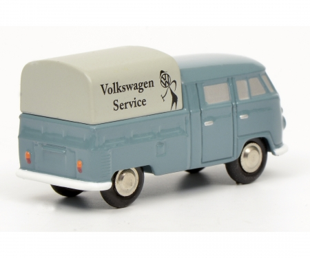 "VW T1 double cab pick-up ""VW Service"""